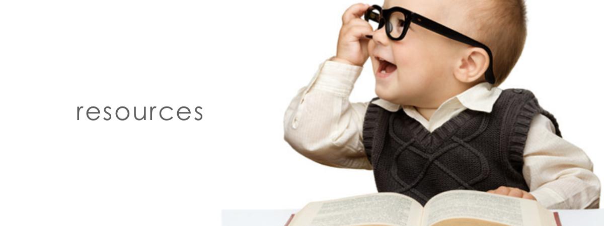 speech language literacy resources for parents