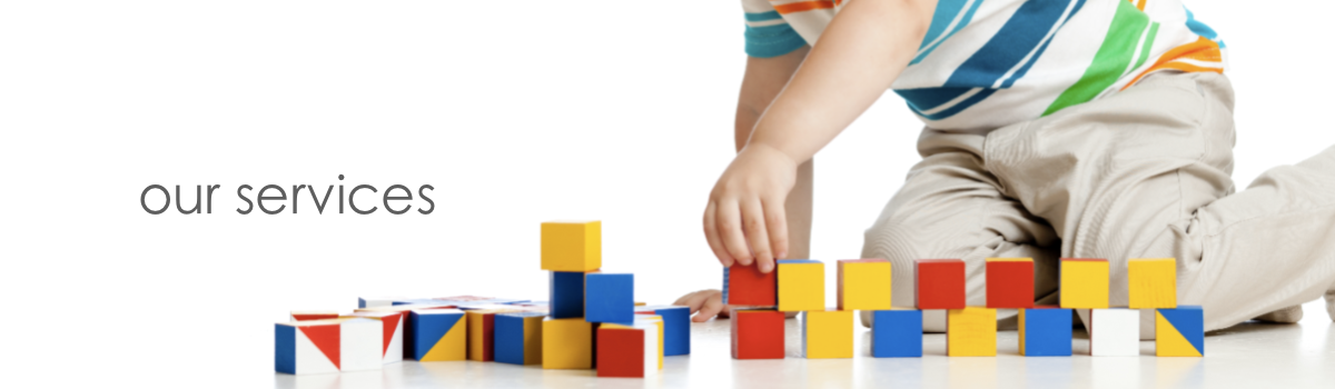 Speech & Language Services | Building Blocks Speech, Language ...