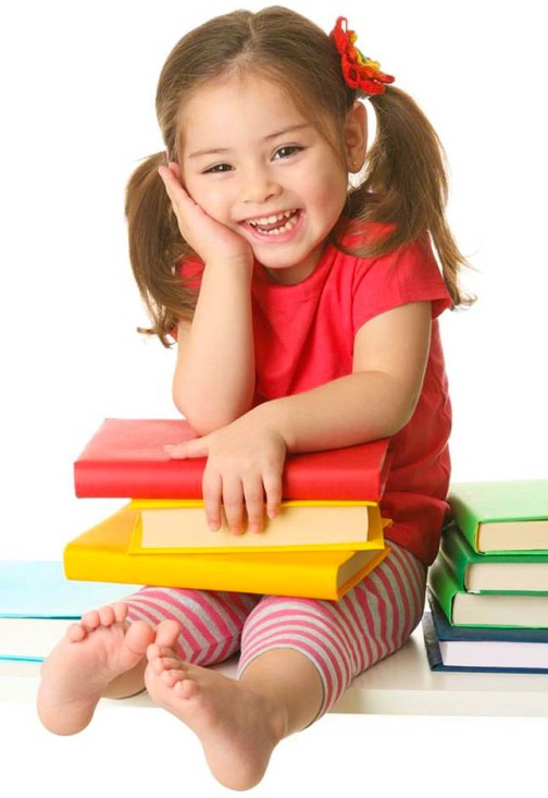 Tips To Build Early Literacy Skills
