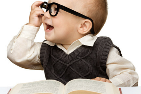 Must-Have Books for Building Language With Babies